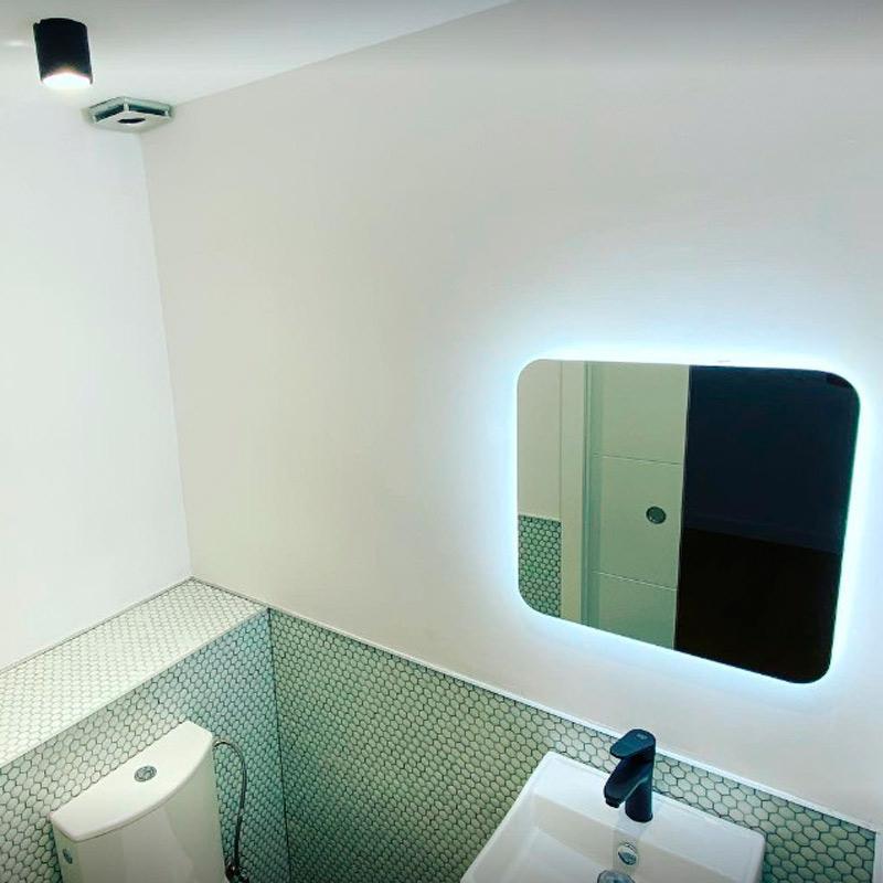 Energy Storm empresa especializada en iluminación, instalaciones eléctricas y climatización en Barcelona