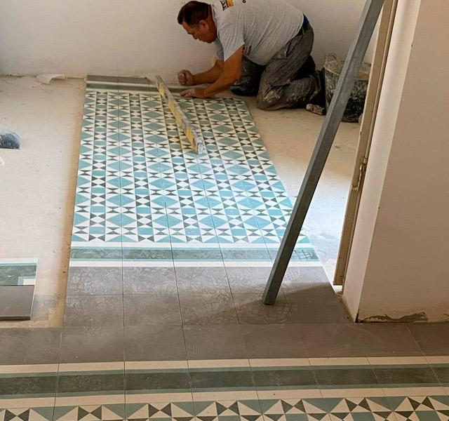 Reformas y albañilería en general para viviendas. Empresa de reformas integrales en Barcelona